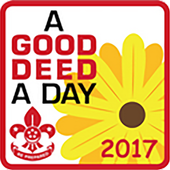 A Good Deed A Day icon