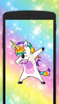 Kawaii Unicorn Wallpaper bronies screenshot 6