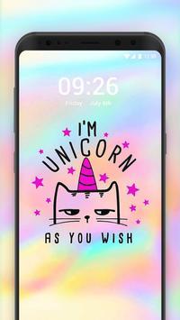 Kawaii Unicorn Wallpaper bronies screenshot 8