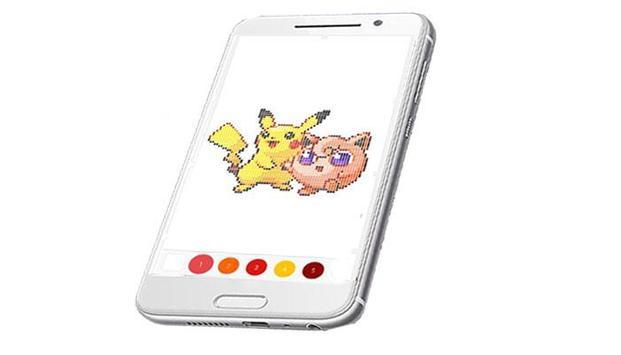 colorear páginas para números for Android - APK Download