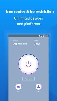 VPN Tool free — Free VPN for 180 days screenshot 2