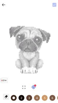 Unicorn Pug скриншот 3