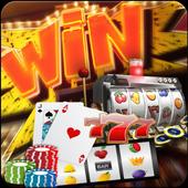 Win Casino Slots : Unicorn Slot Machines Casino icon