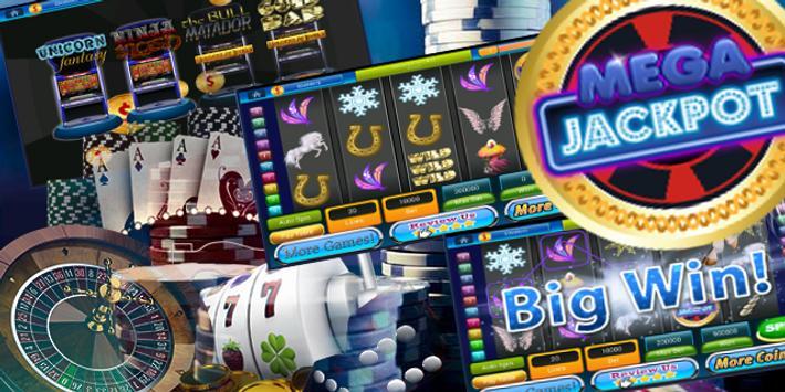 Win Casino Slots : Unicorn Slot Machines Casino screenshot 2