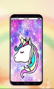 500+ Unicorn Wallpaper screenshot 4