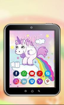 500+ Unicorn Wallpaper screenshot 2