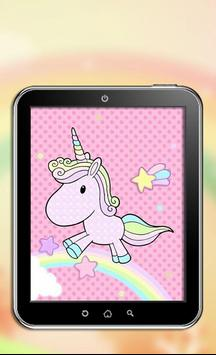 500+ Unicorn Wallpaper screenshot 3