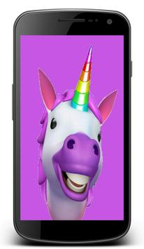 Unicorn Coloring Pages - How To Color Unicorn screenshot 1