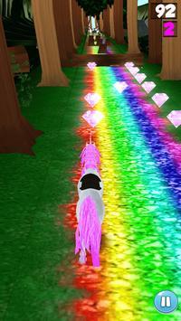 Unicorn Dash Attack 2 apk screenshot