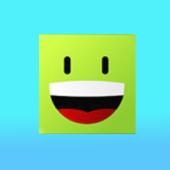 Crazy block icon