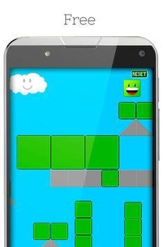 Crazy block screenshot 2