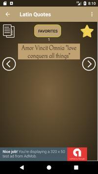 Simple Quotes apk screenshot