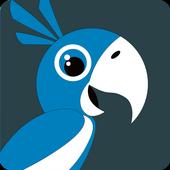 ParrotPlay icon