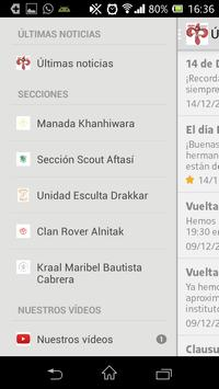 Scout 540 LDM apk screenshot