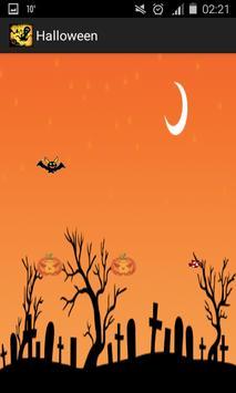 Halloween scary games apk screenshot