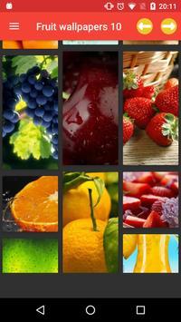 Fruit wallpapers screenshot 5
