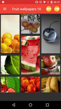 Fruit wallpapers screenshot 6