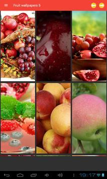 Fruit wallpapers screenshot 8