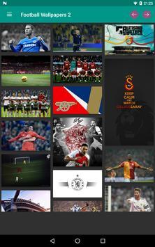 Soccer Wallpapers screenshot 9