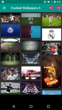 Soccer Wallpapers poster
