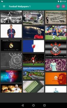 Soccer Wallpapers screenshot 10