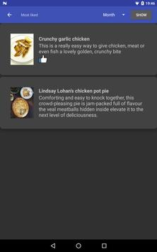Chicken Breast Recipes screenshot 14