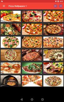 Pizza Wallpapers screenshot 11
