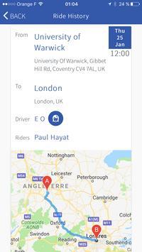 UniDrive screenshot 6