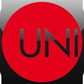 Uniweb2 icon