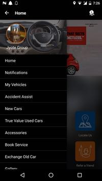 Jyote Motors screenshot 3
