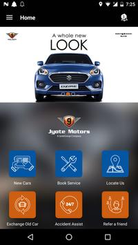 Jyote Motors screenshot 2