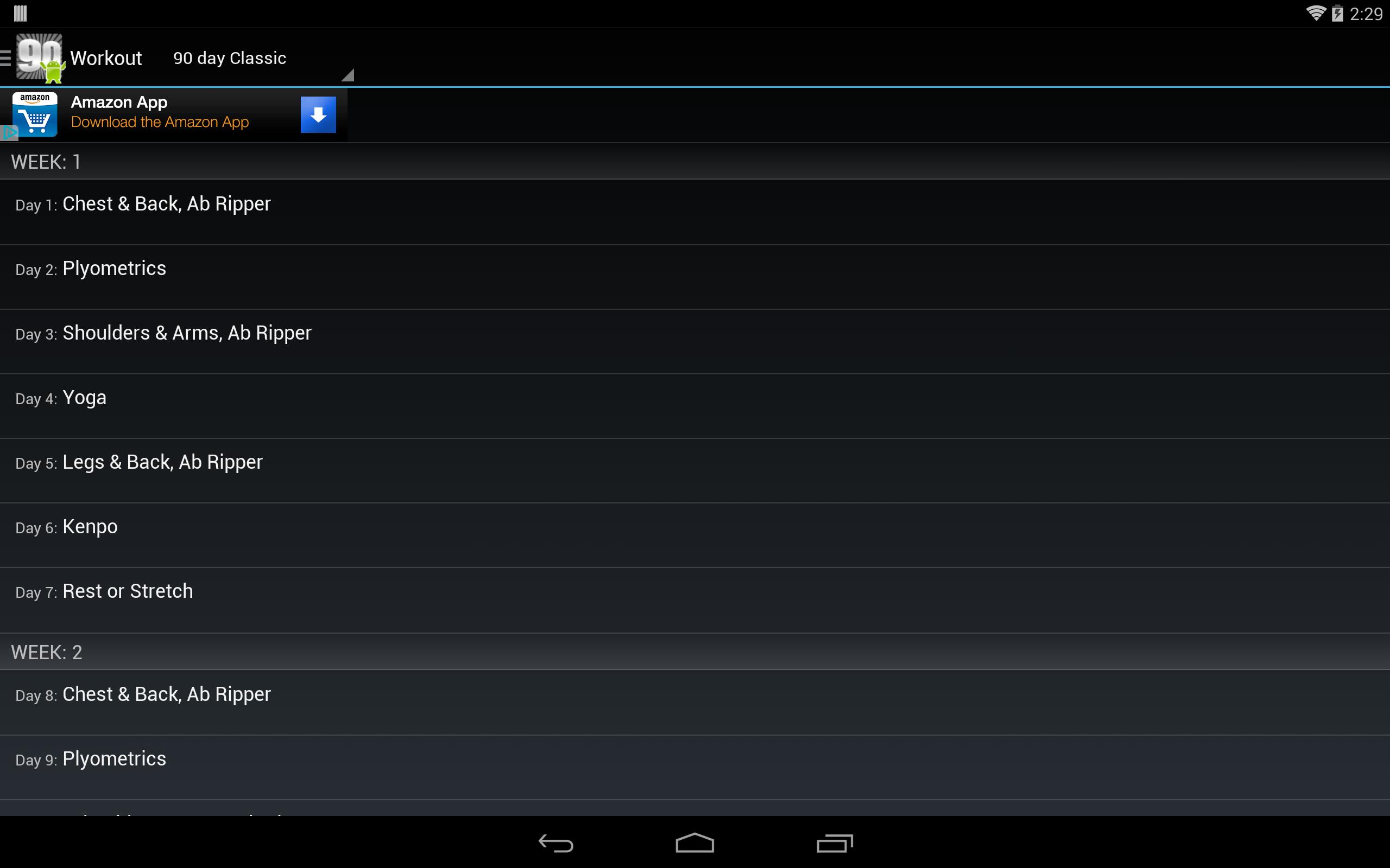 Fit XT for Android - APK Download