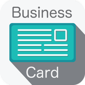 Business Card Maker icon