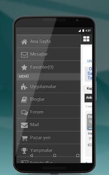 Unifoni screenshot 3