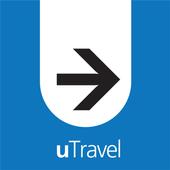 uTravel icon