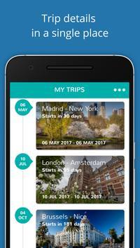 TripAccess screenshot 1