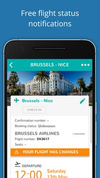 TripAccess screenshot 2