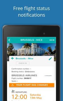 TripAccess apk screenshot