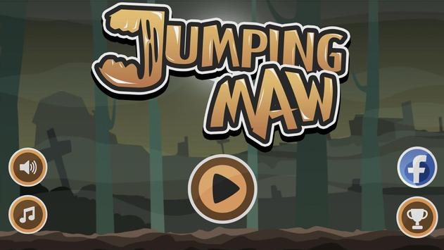 Jumping Maw poster