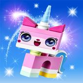 Unikitty's Lego Lol Doll icon