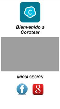 Corotear poster
