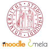 E-Learning Unipd Moodle Cmela icon