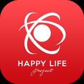 Happy Life Project icon