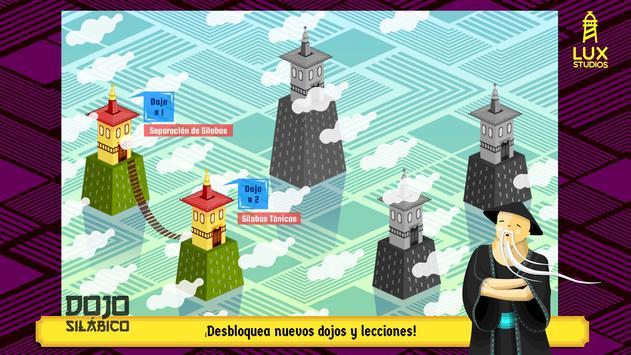 Dojo Silábico screenshot 18