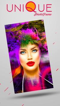 Unique Photo Frames Hd apk screenshot