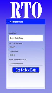 ALL INDIA-Vehicle & Owner screenshot 2