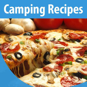 Best Camping Recipes icon