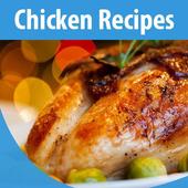 Best Chicken Recipes icon