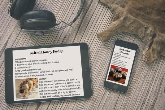 Best Fudge Recipes screenshot 4