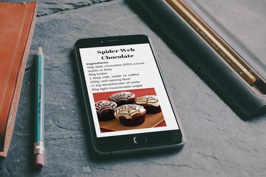Best Fudge Recipes screenshot 2